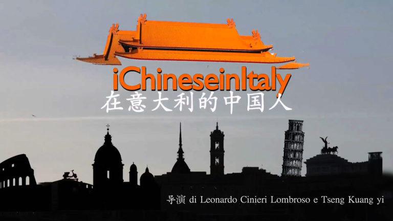 cinesi in italia documentario