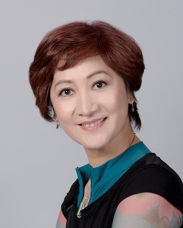 insegnante di ballo Tang Min