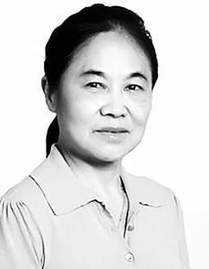 Yan Hua Wang maestro di taichi