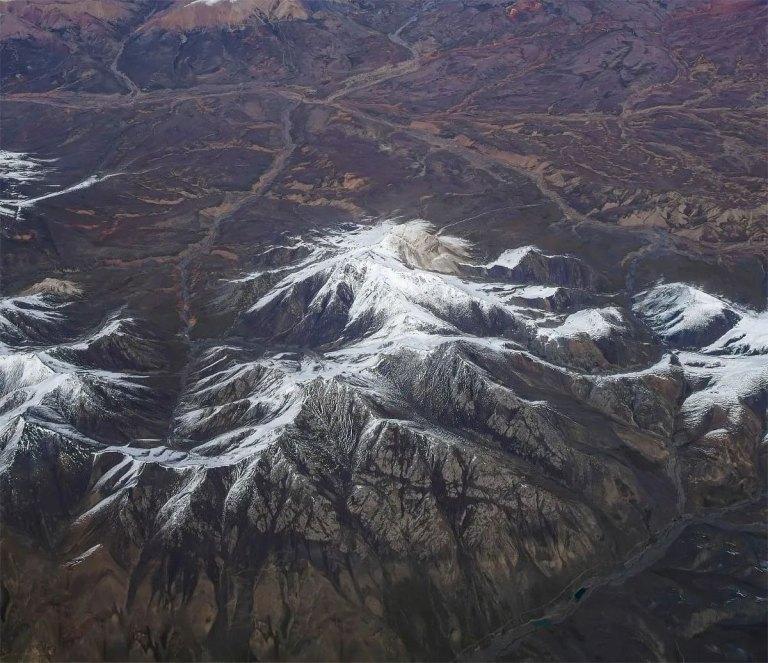 I ghiacciai cinesi si stanno sciogliendo ad una velocità preoccupante