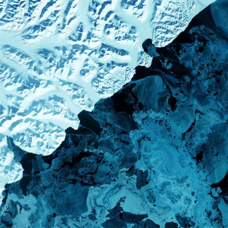 Il riscaldamento dellArtico e la Nina sono responsabili di inverni sempre piu freddi in Cina e nel mondo