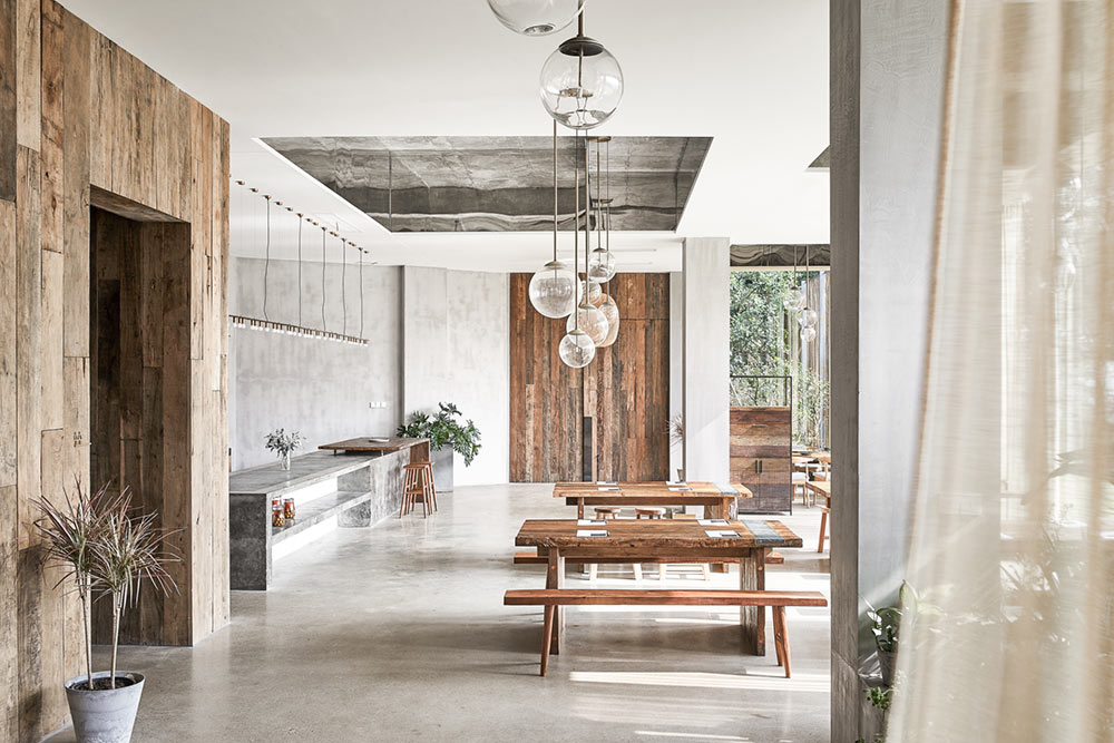 Anadu Resort interior 01