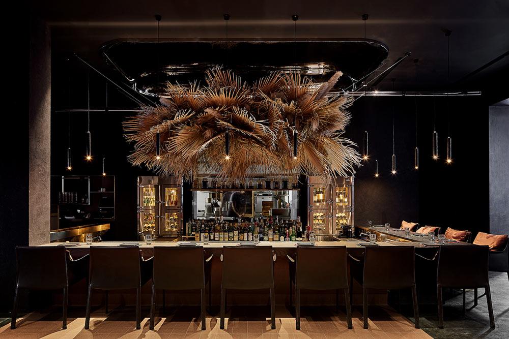 Charcohol restaurant 01
