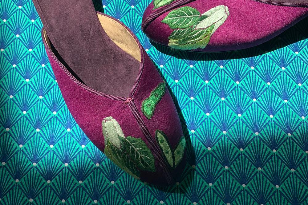 Denise Huang Suzhou Cobblers fashion design 8