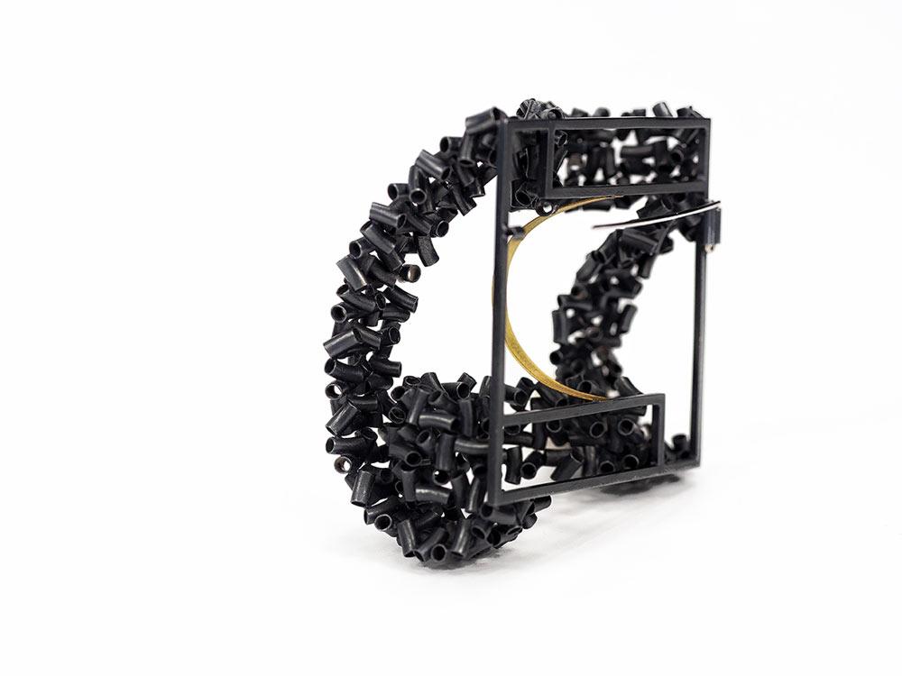 Jeweler Designer Zihan Yang 4