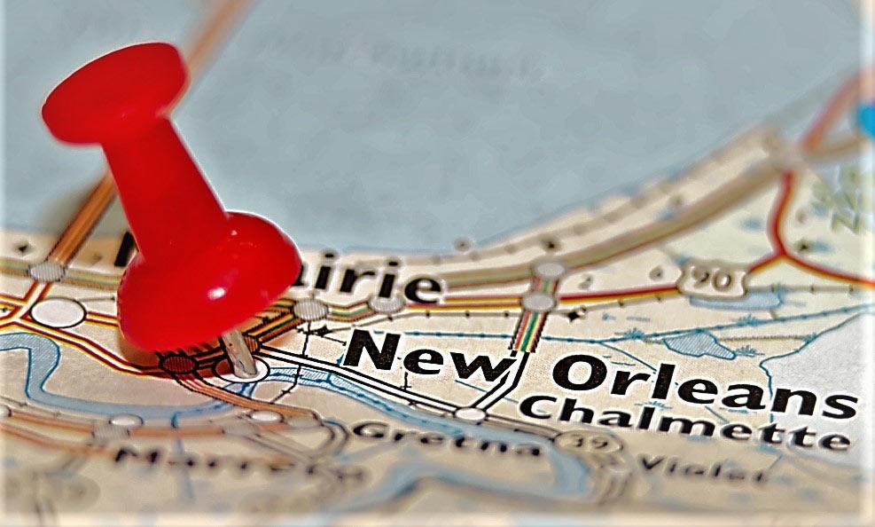 3 Consigli per una Visita Sicura a New Orleans