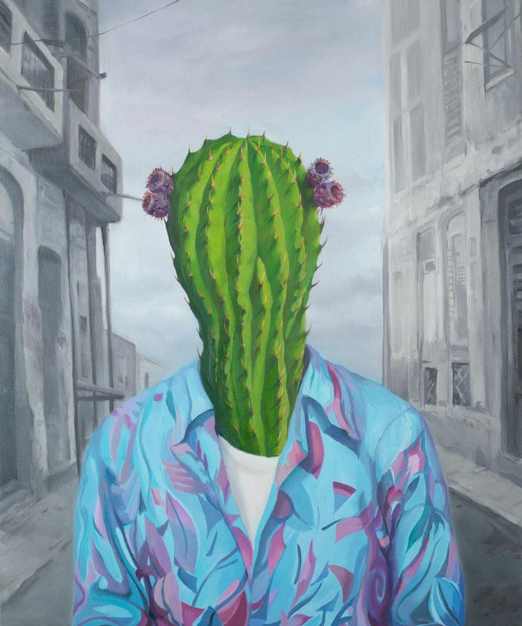 Capricorn Cactus