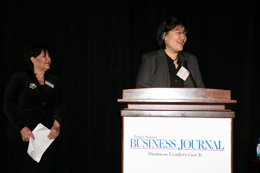 Puget Sound Business Journal