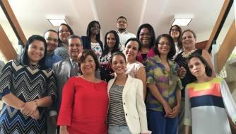 STI,Dominican Republic PPCR Group