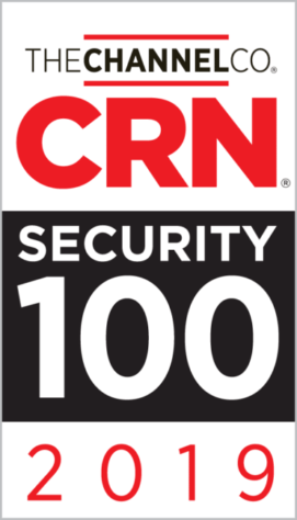 Top 100 IT Security Companies