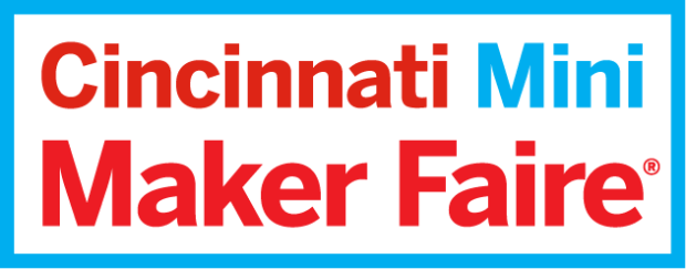 Cincinnati Mini Maker Faire logo