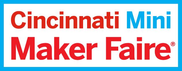 Cincinnati Mini Maker Faire logo