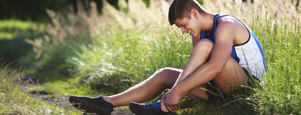 How to Treat and Avoid Runner's Toe