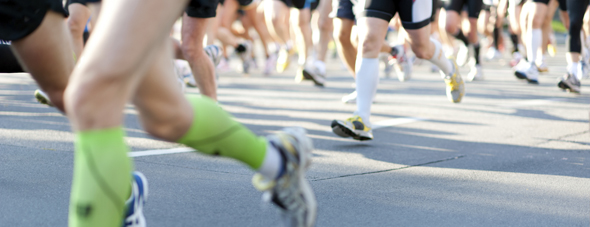 The Evolution of Socks and Compression Sleeves