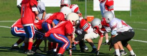 Properly Protect Feet and Ankles During Football Season with These Tips