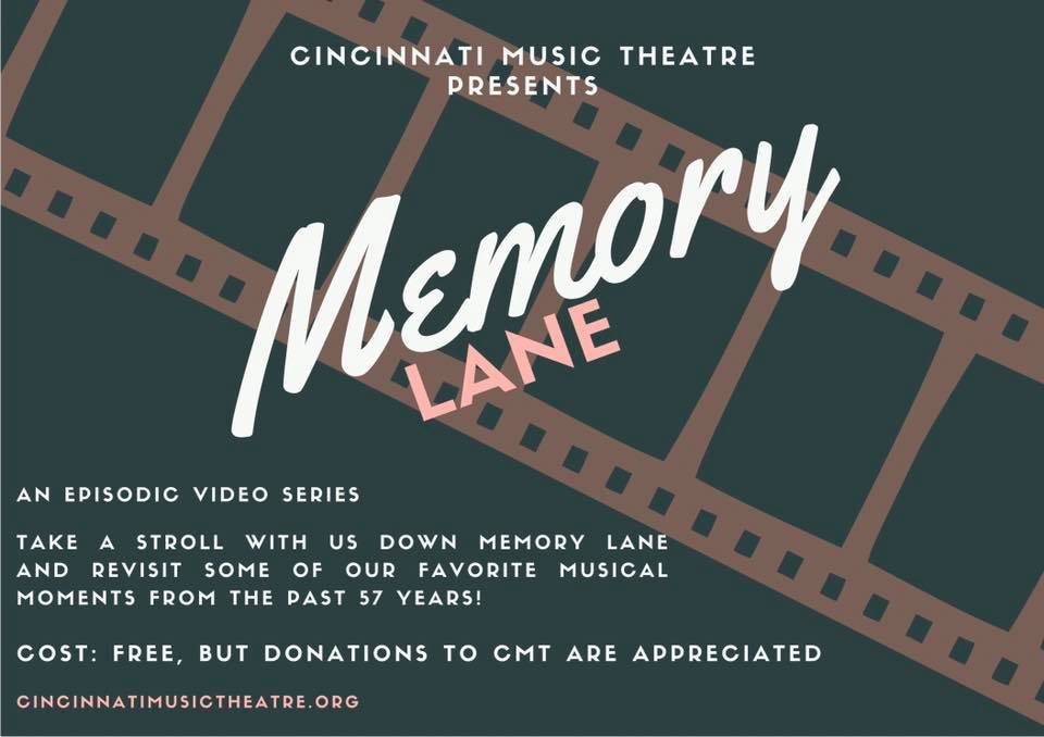 Watch the First Two Episodes of Memory Lane