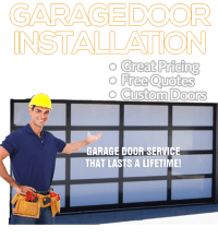 Garage Door Repair Cincinnati OH - PRO Garage Door Service