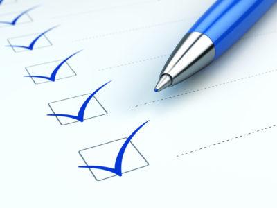 year end financial checklist