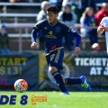 Cincinnati Soccer Talk - Episode 8