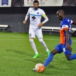 Photos: FC Cincinnati vs Wilmington Hammerheads