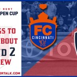 FC Cincinnati vs. Indy Eleven NPSL – 7 Things to Know