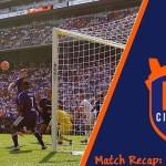 FC Cincinnati Snap LouCity's Unbeaten Streak: 2-0
