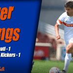 FC Cincinnati 1 – Richmond Kickers 1: Player Ratings