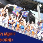FC Cincinnati Clinches a Playoff Spot