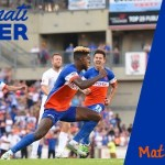 FC Cincinnati See Another Late Goal (in their favor)