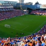 FC Cincinnati Ranks 16th in US & Canada Soccer Attendance