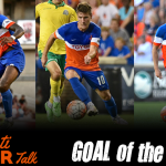 2016 CST Yearly Awards – Goal of the Year