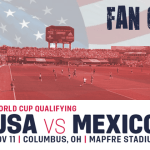 Fans Guide to USMNT Game in Columbus
