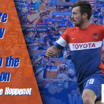 Chat with Antoine Hoppenot: What do FC Cincinnati Players do in the Offseason?