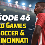 Video Games, US Soccer and FC Cincinnati