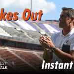 Harkes Out – Instant Take Podcast