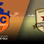 Op-ed: Why FC Cincinnati Fans Should Also Support the Sacramento Republic FC MLS Bid