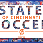 June 5th – State of Cincinnati Soccer