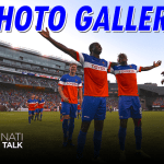 Photo Gallery: FC Cincinnati vs. Saint Louis FC