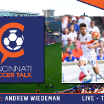 CST LIVE TONIGHT with Special Guest Andrew Wiedeman
