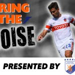 Bring the Noise – FC Cincinnati's Home Opener