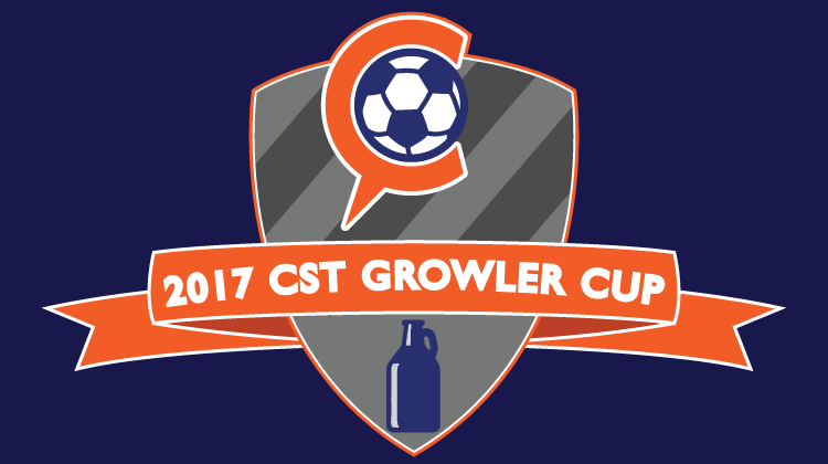 Growler Cup: Matchday 24- New York Red Bulls 2 vs. FC Cincinnati