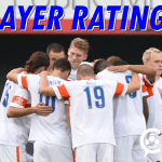 Player Ratings: FC Cincinnati at Richmond Kickers