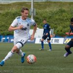 Forward Kyle Greig to Join FC Cincinnati