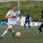 Forward Kyle Greig to Join FC Cincinnati