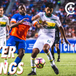 Player Ratings: FC Cincinnati at Tampa Bay Rowdies