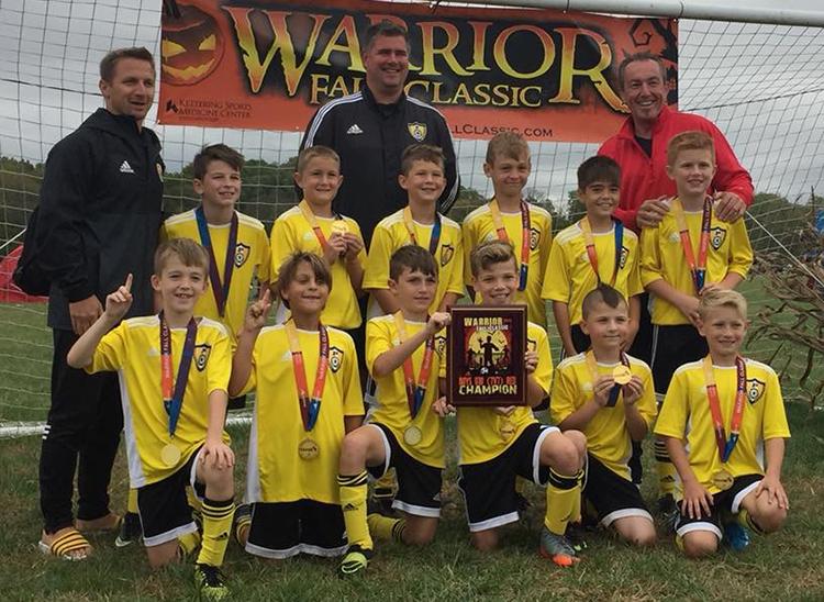 Perrysburg Soccer Club