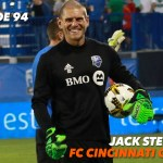 FC Cincinnati's New Goalkeeper Coach Jack Stern