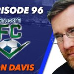 Jason Davis Talks FC Cincinnati's MLS Expansion Chances