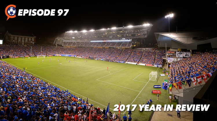 Looking Back at FC Cincinnati's 2017