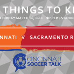 FC Cincinnati vs. Sacramento Republic FC: 5 Things to Know